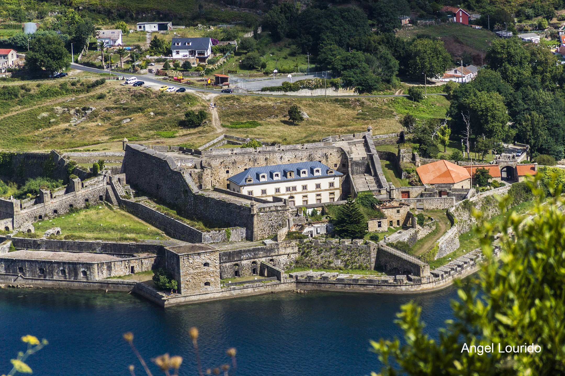 Galicia turismo ferrol - Temperatura actual ferrol ...
